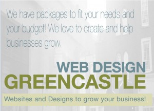 Greencastle WEb Design Facebook Image