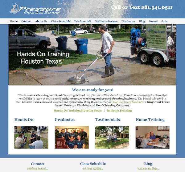 Pressure-Washing-School-Pressure-Cleaning-School-Pressure-Washing-Training