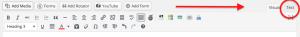 WordPress-text-tab