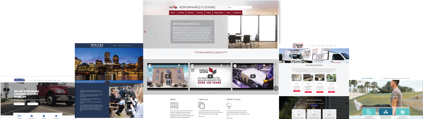 Web-Design---Portfolio---header