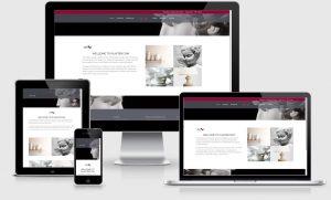 eCommerce WordPress Website