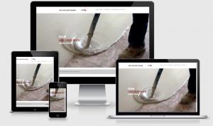 Membership Website