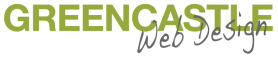 Greencastle Web Design Logo