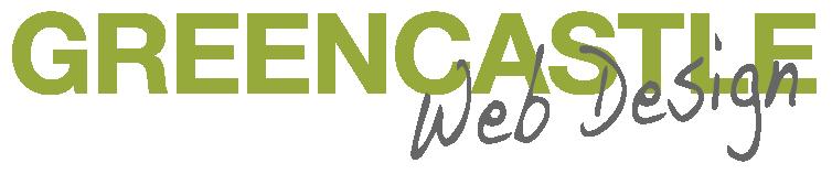 Greencastle Web Design Logo