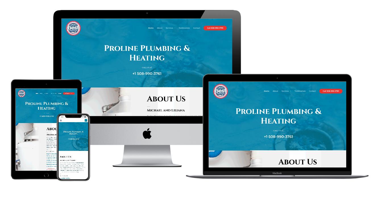 Affordable Service Websites