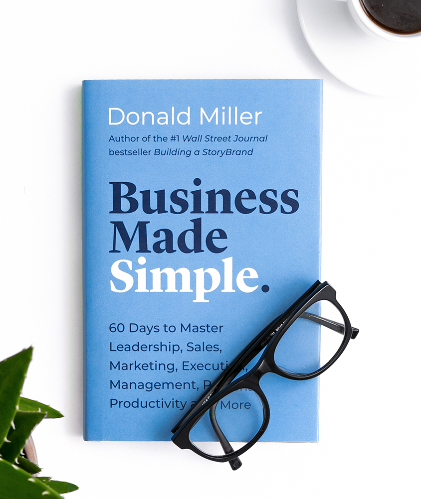 Business Made Simple Coaching