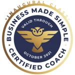 Laura Heuer Certified Business Made Simple Coach